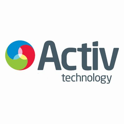 Activ Technology logo