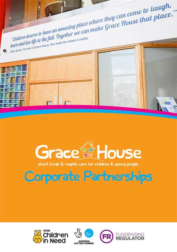 Corporate Packages: Grace House