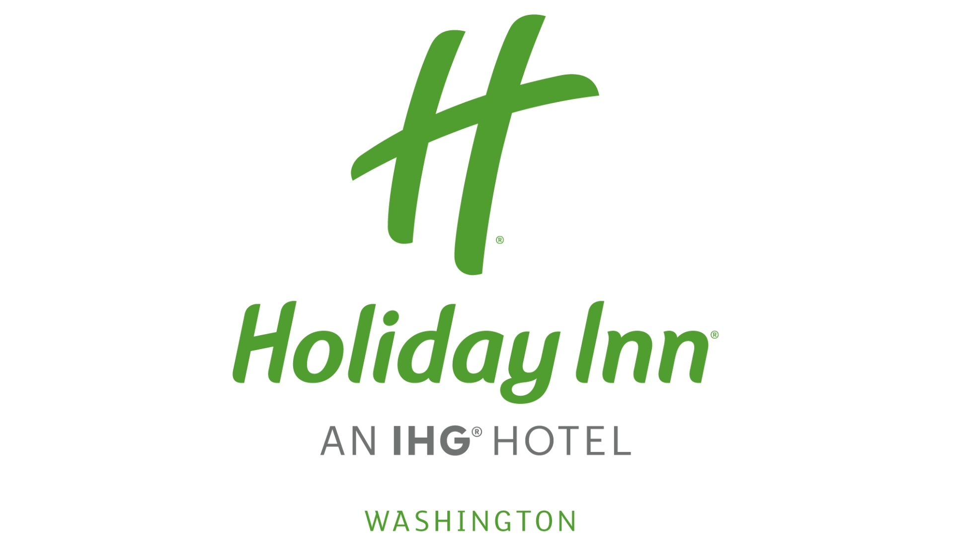 Holiday Inn - Washington logo