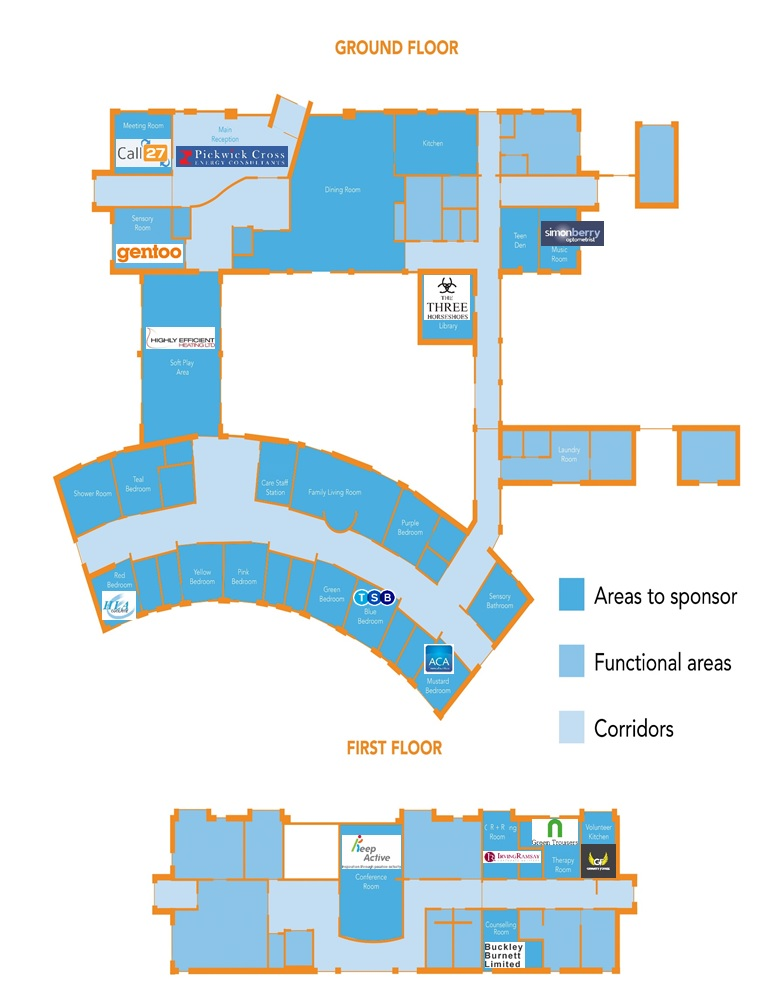 image of Corporate Map