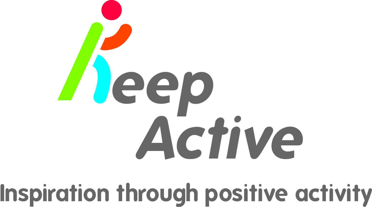 Keep Active logo