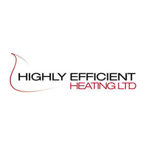 Highly Effcient Heating logo