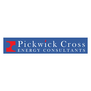 Pickwick Cross logo