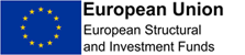 european structural investment funds logo