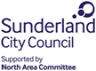 sunderland council logo